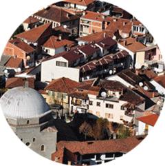 Kosovo classic tour