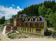 Hotel Magra Austria