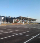 Aeroporti i Prishtines Kosove