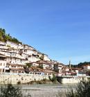Vizite ne Berat Shqiperi