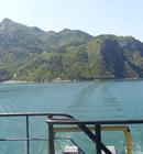 Liqeni i Komanit Shqiperi
