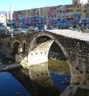 Ura e tabakeve Tirane Shqiperi