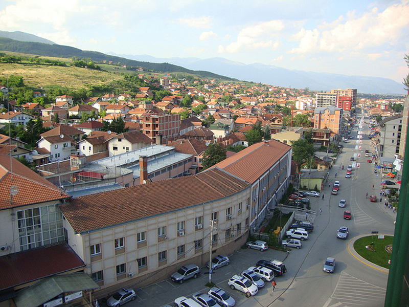 Peja Tour to Kosovo