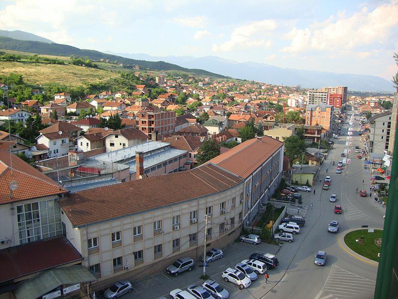 Peja Tour to Kosovo
