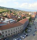 Travel to Peja Kosovo
