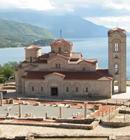 visit Ohrid Macedonia
