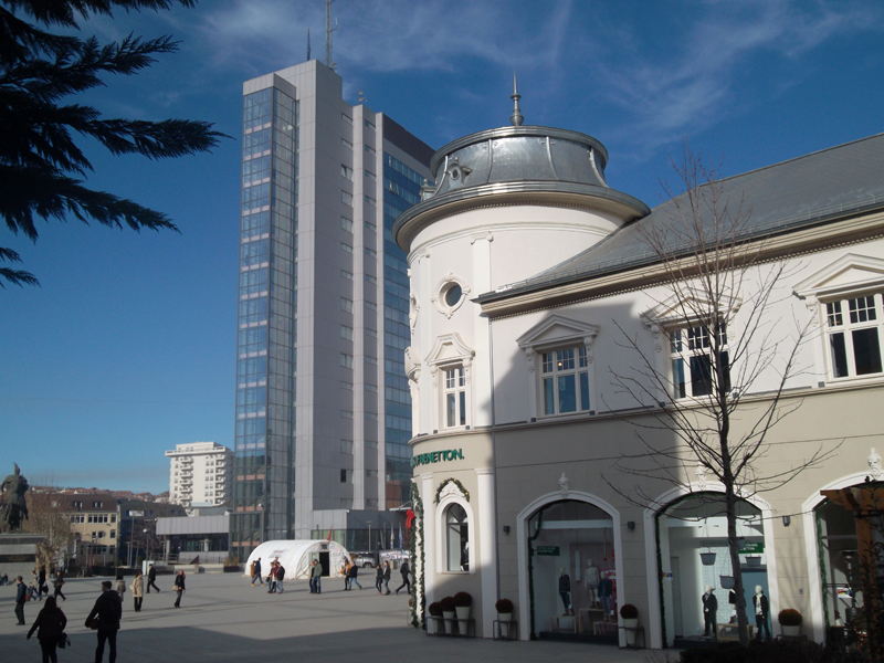 Tours to Pristina Kosovo