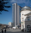 tour to Pristina Kosovo