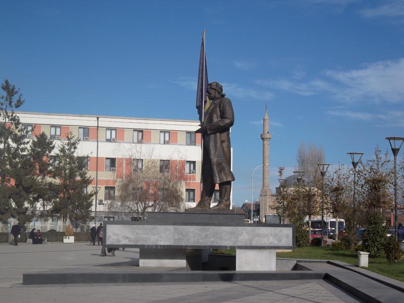 Tur ne gadime Kosove