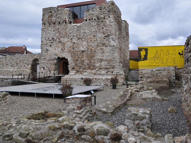 Visite ne Vushtrri Kosove