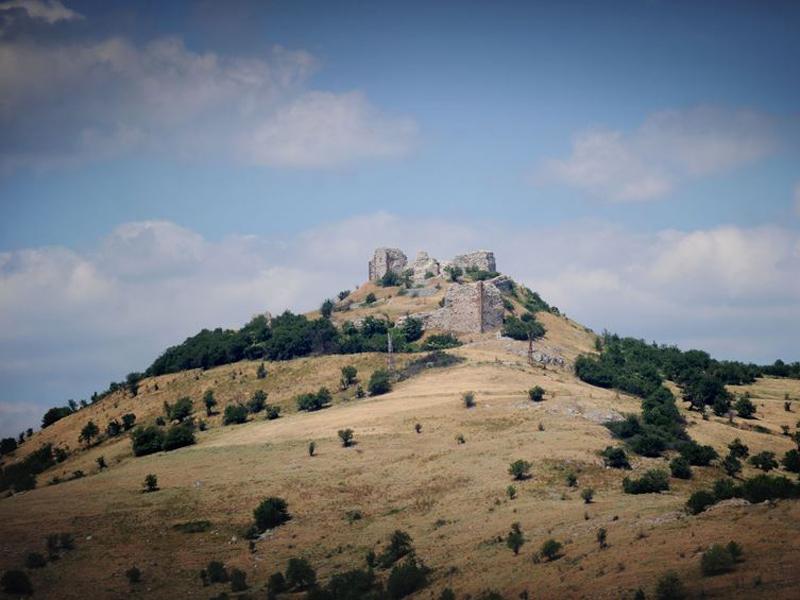 Visite ne Gadime Kosove