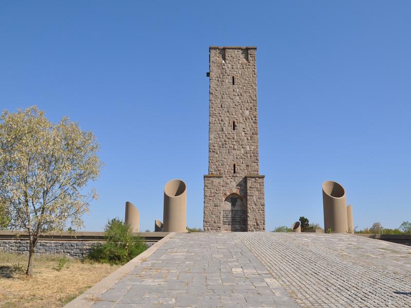 Monumenti i Betejes se Kosoves