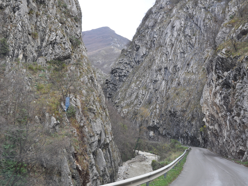 Malet e Sharrit Prizren Kosove