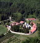 vizite ne Manastirin e Decanit Kosove