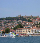 visit Lake ohrid Macedonia