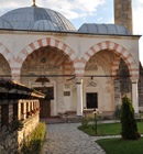 The Mosque Hadumi Kosovo