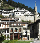 tours to Berat Albania
