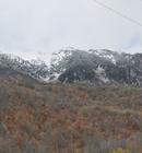 Sharri Mountains