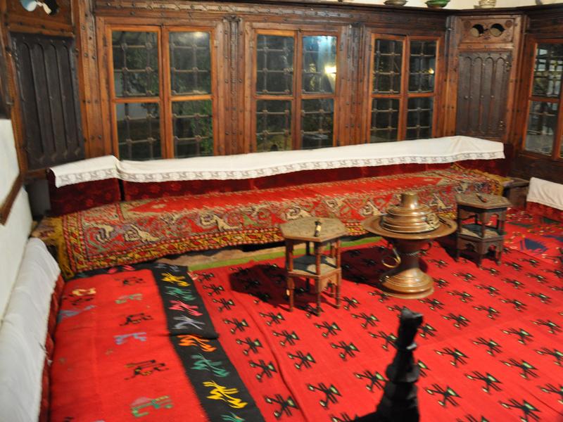 vizite ne Muzeumet Prishtine Kosove