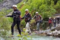 Tur aventure Kosovë