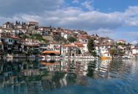 Tur Kosovë Maqedoni Shqipëri